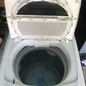 Máy giặt cũ Toshiba 9kg AW-G1000GV mới 95%