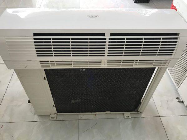 Máy lạnh cũ reetech 1,5hp mới 90%