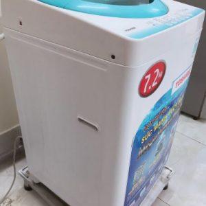Máy giặt cũ Toshiba AW-C820SV mới 90%