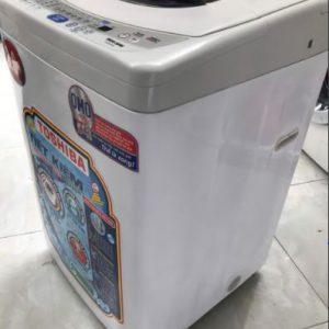 Máy giặt cũ Toshiba AW-8970SV 8kg mới 90%