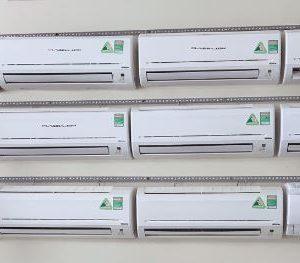 Máy lạnh Daikin nội địa Nhật 1HP tiết kiệm điện mới 90%