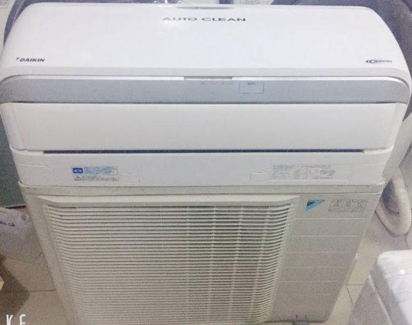 Sửa máy lạnh giá rẻ tại quận 1 - Điện Lạnh Phương Lâm