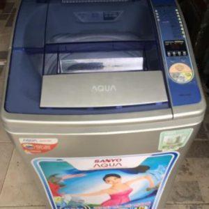 Máy giặt cũ Aqua AQW-U700Z1T (7kg)