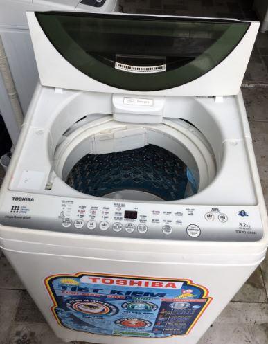 Máy giặt Toshiba Aw-ME920LV (8.2kg) mới 90%