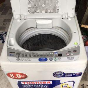 Máy giặt Toshiba Aw-8970SV (8kg) mới 90%
