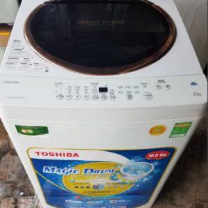 Máy giặt cũ Toshiba 9,5kg mới 95%