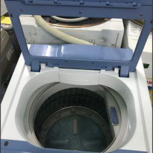 Máy giặt Samsung WA90M5120SV 9kg mới 99% chưa qua sử dụng