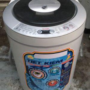 Máy giặt cũ Sharp ES-N820GV-H (8.2kg)