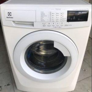 Máy giặt cũ electrolux EWF80743 7kg mới 90%