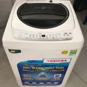 Máy giặt cũ Toshiba AW-G1000GV 9kg mới 95%