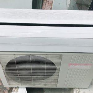 Máy lạnh cũ National 1hp mới 90%