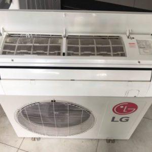 Máy lạnh cũ LG S09ENA 1hp mới 90%