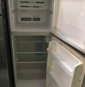 Tủ lạnh Sanyo 185l không bám tuyết cũ giá rẻ