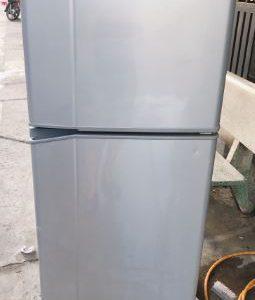 Tủ lạnh cũ Toshiba GR-KD195V 185 lít mới 90%