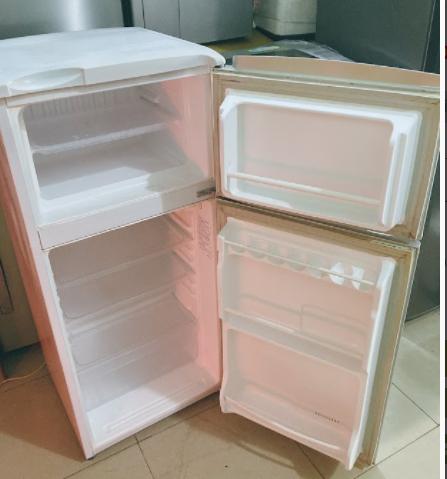 Tủ lạnh Sanyo 110 lít mới 80%