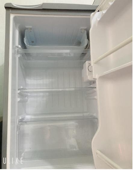 Tủ lạnh cũ AQUA - 93 lít mới 80%