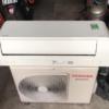 Máy lạnh Toshiba (1HP) inverter mới 95%