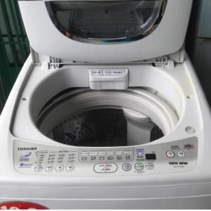 Máy giặt Toshiba AW-1170SV - 10 KG mới 95%