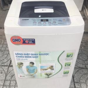 Máy giặt cũ LG 7.2kg lồng inox không rĩ