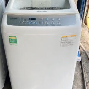 Máy giặt cũ Samsung 8,2kg máy cửa trên hàng thái lan