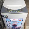 Máy giặt cũ Sanyo JET 7kg mới 90% giá rẻ tại Sà Gòn