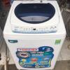 Máy giặt cũ Toshiba (9kg) Aw-B1000GV mới 90% giá rẻ tại Sài Gòn