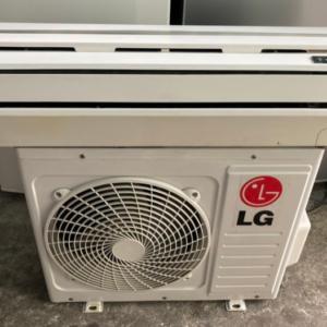 Máy lạnh cũ LG 1HP mới 95% giá rẻ tại Sài Gòn