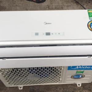 Máy lạnh cũ Media (1HP) MS11D1-09CR mới 90% giá rẻ tại Sài Gòn