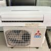 Máy lạnh cũ Mitsubishi 1HP mới 90% giá rẻ tại Sài Gòn