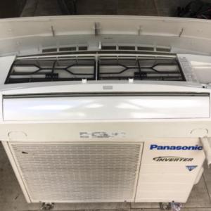 Máy lạnh cũ Panasonic (1.5HP) inverter tiết kiệm điện mới 90% giá rẻ tại Sài Gòn