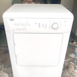 Máy sấy cũ BEKO DV7110 mới 90% giá rẻ tại Sài Gòn