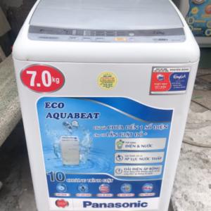 Máy giặt PANASONIC NA-F70B1 7kg mới 90%