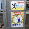 Tủ lạnh cũ Sanyo (180 lít) không đóng tuyết mới 90% giá rẻ tại Sài Gòn