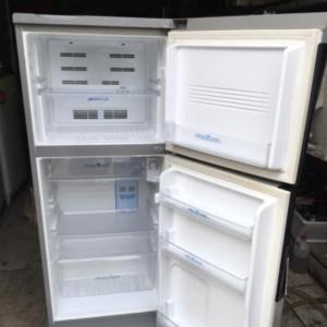 Tủ lạnh cũ Sanyo (165 lít) không đóng tuyết SR-S185PN giá rẻ tại Sài Gòn