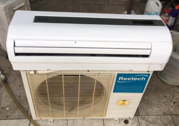 Máy lạnh Reetech (1HP) treo tường