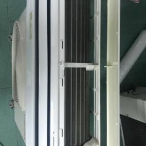 Máy lạnh Toshiba 1hp mới 95% giá rẻ tại Sài Gòn