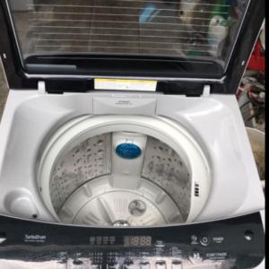 Máy giặt LG (9kg) inverter tiết kiệm điện mới 95%