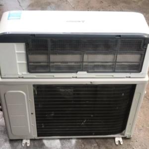 Máy lạnh mitsubishi 1hp mới 90% giá rẻ