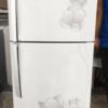 Tủ lạnh LG (185 lít) không đóng tuyết mới 90%