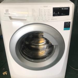 Máy giặt Electrolux 8kg mới 90% giá rẻ tại Sài Gòn
